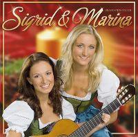 Cover Sigrid & Marina - Sigrid & Marina [2009]